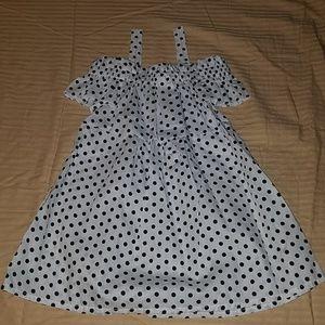 Other - BNWOT Cold Shoulder Dress